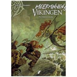 Meerminnen & vikingen 02 Parelmoerschuim