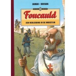 Arcadia Archief  55 Foucauld Een verleiding in de woestijn