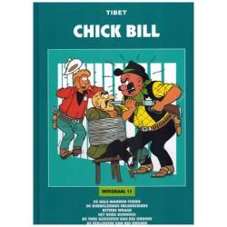 Chick Bill   integraal 11 HC