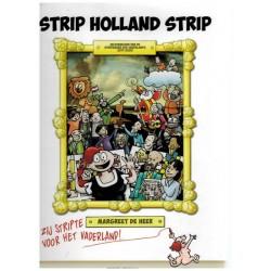 Strip Holland strip HC Belevenissen van de stripmaker des vaderlands 2017-2020