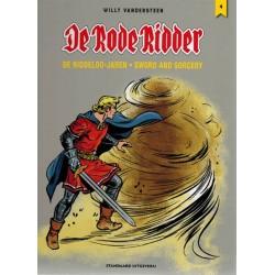 Rode Ridder   integraal II HC 04 De Biddeloo-jaren Sword and sorcery
