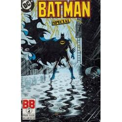 Batmen Special 04 Nachtvogels 1e druk  1989
