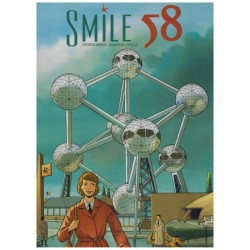 Smile 58 HC [Glimlach 58 engelstalig] 1e druk 2018