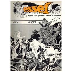 Essef 01 1e druk 1976