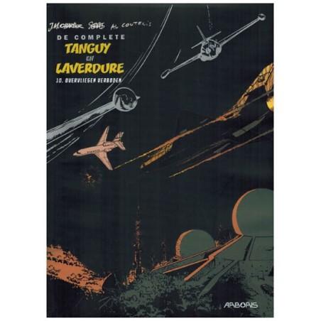Tangy & Laverdure  integraal Luxe 10 HC Overvliegen verboden