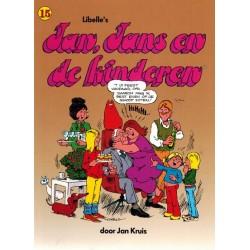 Jan, Jans en de kinderen 15 herdruk sanoma