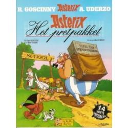 Asterix 32 Het pretpakket herdruk