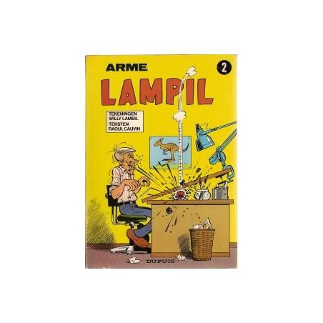 Arme Lampil 02 1e druk 1978