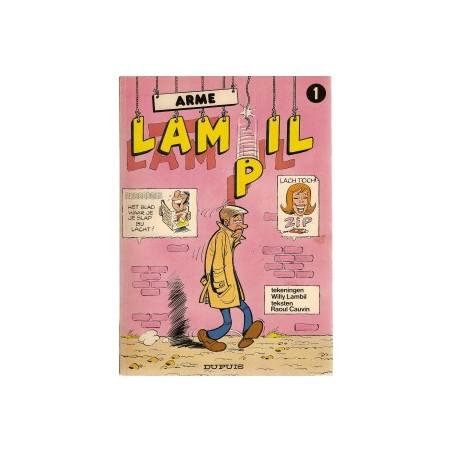 Arme Lampil 01 1e druk 1977