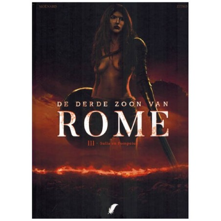 Derde zoon van Rome 03 Sulla en Pompeius