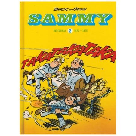 Sammy integraal HC 02 197-1975