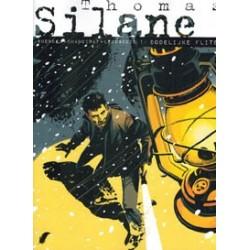 Thomas Silane 01 Dodelijke flits