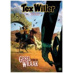 Tex Willer  10 Gesel van de wraak