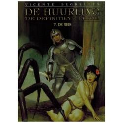 Huurling   Definitieve editie HC 07 Dec reis