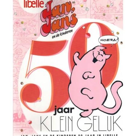 Jan, Jans en de kinderen   Special 50 jaar klein geluk