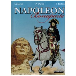 Napoleon Bonaparte HC integraal (Historische personages)