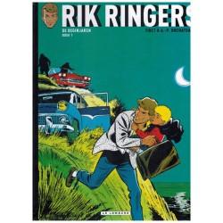 Rik Ringers   integraal HC 01 De beginjaren