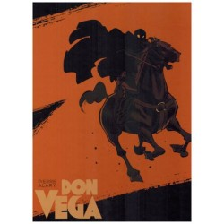 Don Vega HC (Zorro)