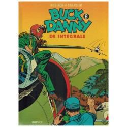 Buck Danny   Integraal HC 08 1960-1962