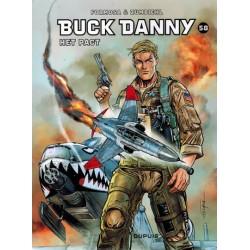 Buck Danny  58 Het pact