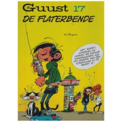Guust Flater   Chronologisch 17 De Flaterbende [gags 754-789 + Philipsflaters]