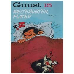Guust Flater   Chronologisch 15 Welterusten, Flater [gags 678-715]