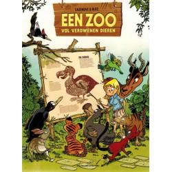 Een zoo vol verdwenen dieren 01