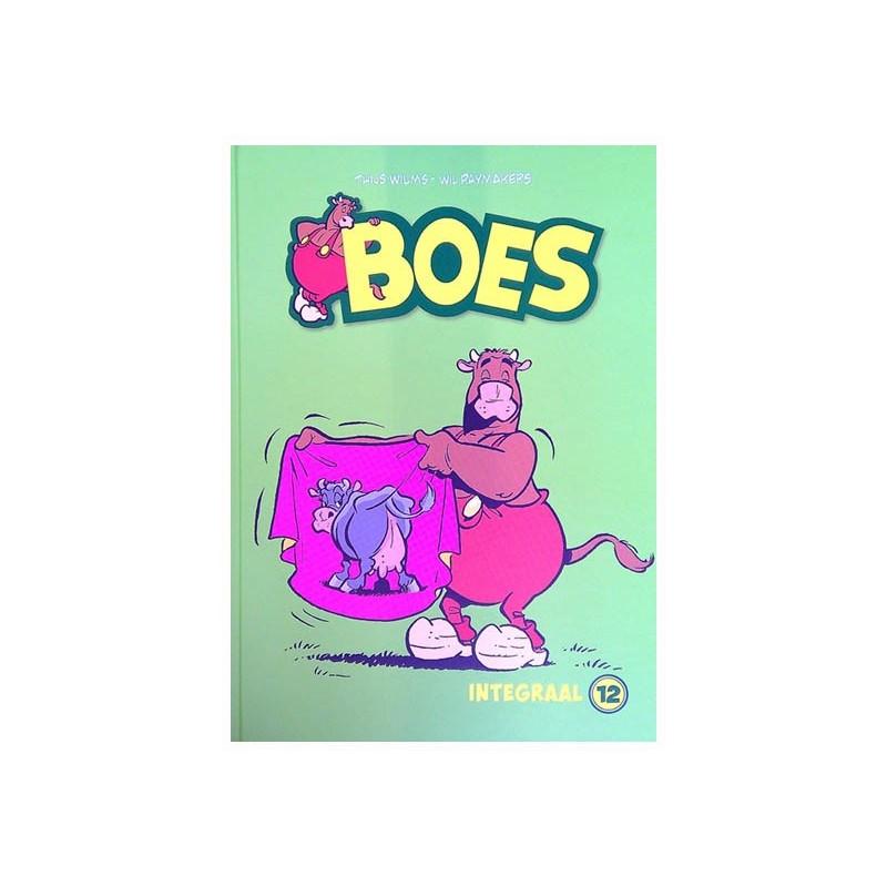 Boes  integraal HC 12