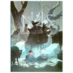 Nils HC 03 De levensboom