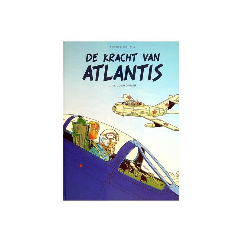 Kracht van Atlantis HC 02 De confrontatie