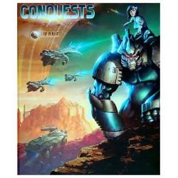 Conquests HC 04 Uranie