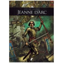 Zij schreven geschiedenis  HC 13 Jeanne D'Arc