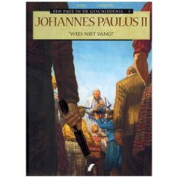Paus in de geschiedenis HC 03 Johannes Paulus II Wees niet bang!