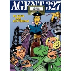 Agent 327  09 De gesel van Rotterdam