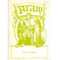 Aram 08 De leeuw van Bashra 1983