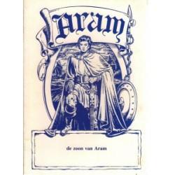 Aram 10 De zoon van Aram 1e druk 1979