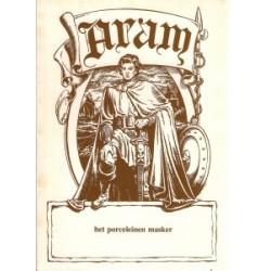 Aram 12 Het proceleinen masker 1e druk 1979