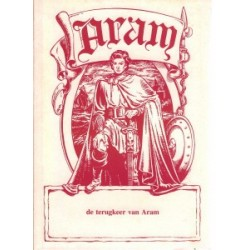 Aram 13 De terugkeer van Aram 1979
