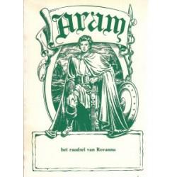 Aram 14 Het raadsel van Rovanna 1e druk 1979