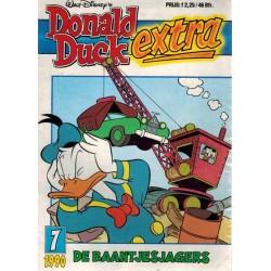 Donald Duck Extra 1990 07 1e druk