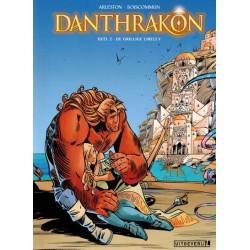 Danthrakon 02 De grillige Lireley