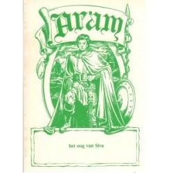 Aram 19 Het oog van Siva 1e druk 1981