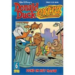 Donald Duck Extra 1990 06 1e druk