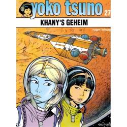 Yoko Tsuno 26 Khany's geheim