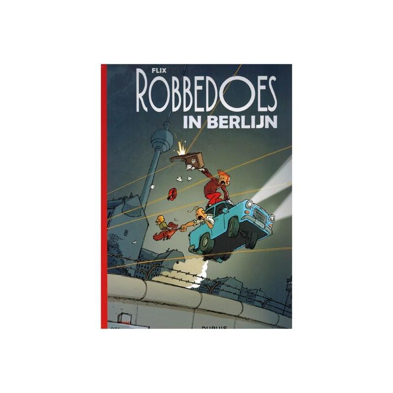 Robbedoes  Oneshot 19 Robbedoes in Berlijn