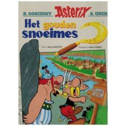 Asterix   Luxe HC 02 Het gouden snoeimes
