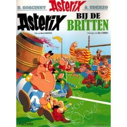 Asterix  08 De Britten