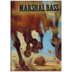 Marshal Bass HC 06 Los Lobos