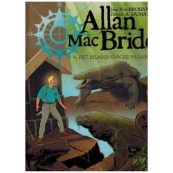 Allan Mac Bride HC 04 Het...