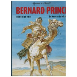 Bernard Prince  Luxe set HC...
